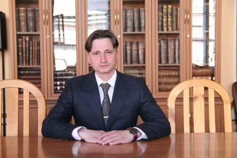 Дмитрий Викторович Ченцов