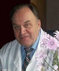 Генрих Александрович Софронов