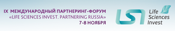 Life Sciences Invest Partnering Russia
