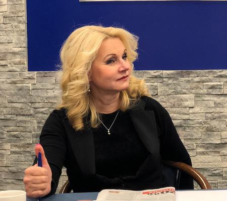 Татьяна Голикова рассказала, что изменится в здравоохранении в 2019 году