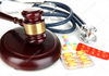 Правовые этюды в медицине