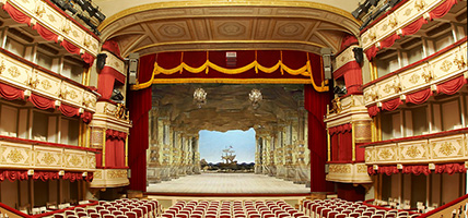 Скидки на билеты в театр и на балет